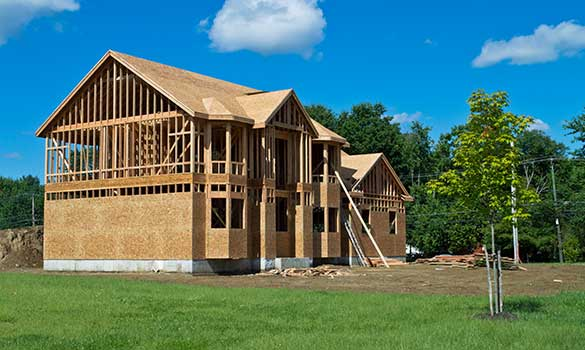 New Construction & Warranty Inspections